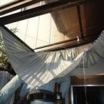 サンルームが暑い時の暑さ対策!屋根のリフォーム費用や事例も