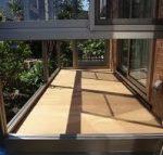 サンルームの床の張り替えで床材やマットの種類!DIYの注意点も