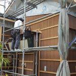 外壁の張替え単価や費用と時期!DIYの注意点や塗装との比較も