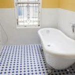 浴室タイルの張替えリフォーム費用とDIYの注意点!保温や床暖房についても