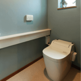 トイレの壁紙で風水と色や方角との関係と運気が上がる選び方