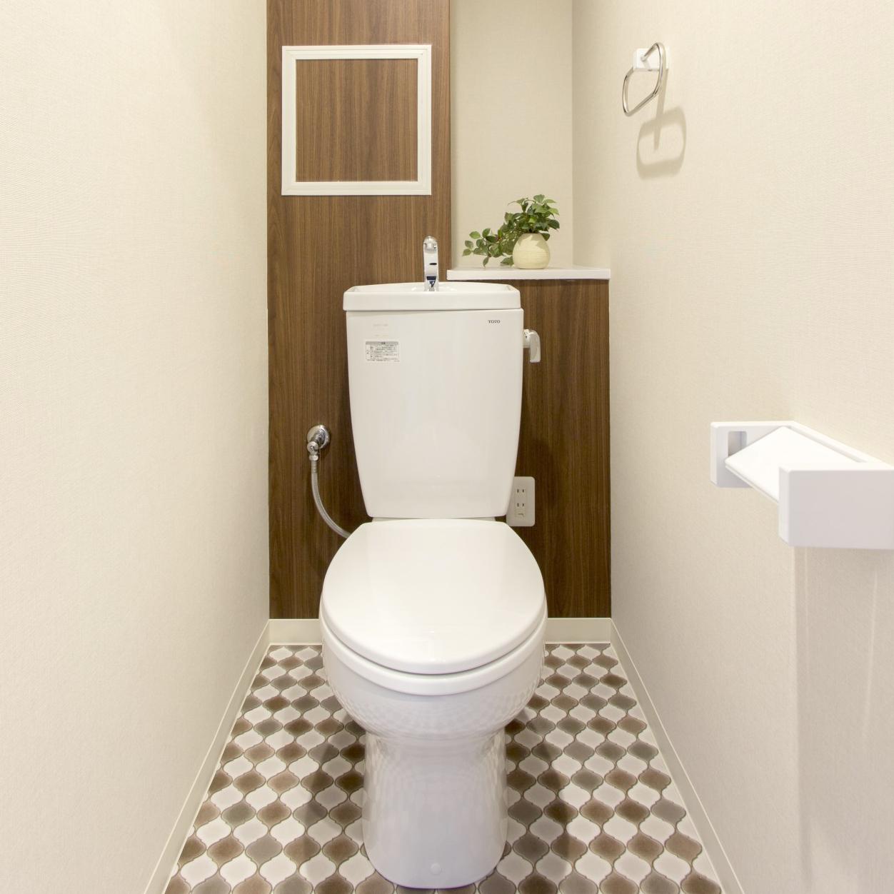 サンゲツの壁紙 トイレ の人気のおすすめや選び方 評判まとめも