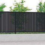 ブロック塀へのフェンス後付けの費用と高さや建築基準法の注意点!DIY取り付けの失敗例も