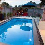 庭への大型プールの施工費用や実例と注意点!DIY(自作)は可能?