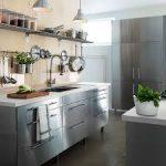 ステンレス製キッチンの掃除など手入れや傷などデメリットまとめ