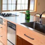 キッチン天板素材の種類や特徴の違いとデメリット比較!選び方も