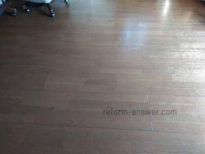 床暖房リフォーム費用 口コミ2 積水ハウス